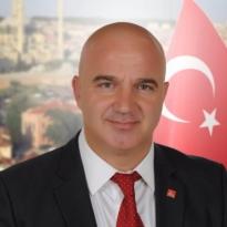 Özgen Erkiş Resmen Saray Belediye Başkan Adayı