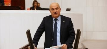 Kaplan Tekirdağ'daki İşsizlik Rakamlarını Sordu
