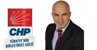 Özgen Erkiş Saray CHP Belediye Meclis Üyesi Listesini Teslim Etti