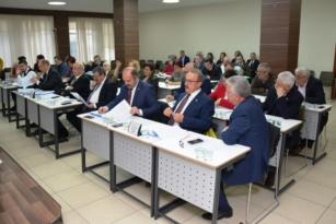 Meclisi karıştıran 15 Milyonluk borç talebi