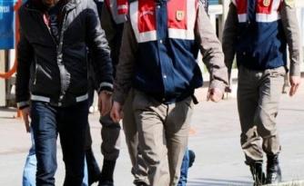 Kapaklı İlçe Jandarma Hırsızları Kıskıvrak Yakaladı