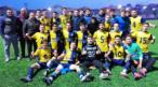 Kapaklıspor'un Gençleri Şampiyonluğu Garantiledi