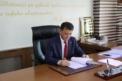 """Başkan Çetin ,""""Kapımız Ardına Kadar Açık"""