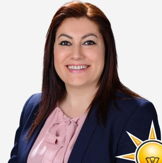 Naciye Bozkurt Belediye Başkan Vekili