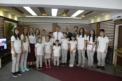 Başakşehir Kolejinden Başkan Çetin'e Sürpriz Ziyaret