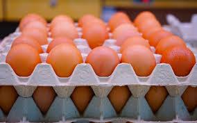 MÜJDEE Yumurta Fiyatları 5 Liraya Kadar Düştü