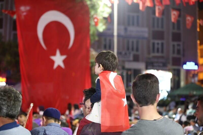 """""""Milletimiz Çanakkale Ruhunu Kaybetmedi"""""""