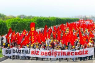 TKP Emek Merkezi'nden 'torba yasa' açıklaması: Patronlara kriz kıyağı, emekçilere fatura
