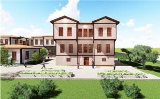 Atatürk Evi Onaylandı