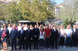 """""""CHP var oldukça Türkiye Cumhuriyeti son bulmayacak"""""""