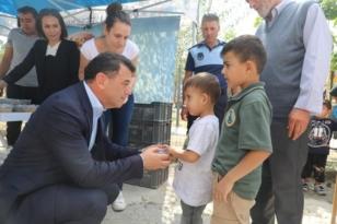 Kapaklı Belediyesi Geleneği Bozmadı