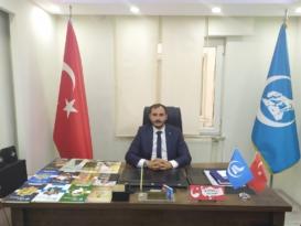 """ÜLKÜ OCAKLARINDAN """"BARIŞ PINARI HAREKATI"""" NA KOŞULSUZ TAM DESTEK"""