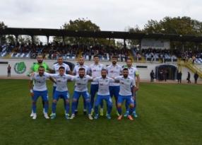 Ergene Velimeşespor Kırşehir Belediye Spor'u Konuk Edecek