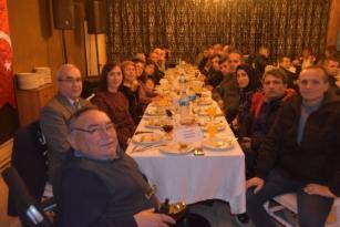 BAŞKAN ALBAYRAK'TAN KAPAKLI'YA 2020 MÜJDESİ