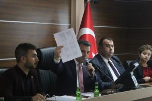 Başkan Belediye'deki Torpilli Listesini İsim İsim Açıkladı