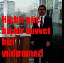 """""""KORKUSUZ ADIMLAR ATMAKTAN ASLA ÇEKİNMEYİZ """""""