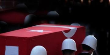 33 Şehit Mehmetçiğimizin 3'ü Tekirdağ'dan