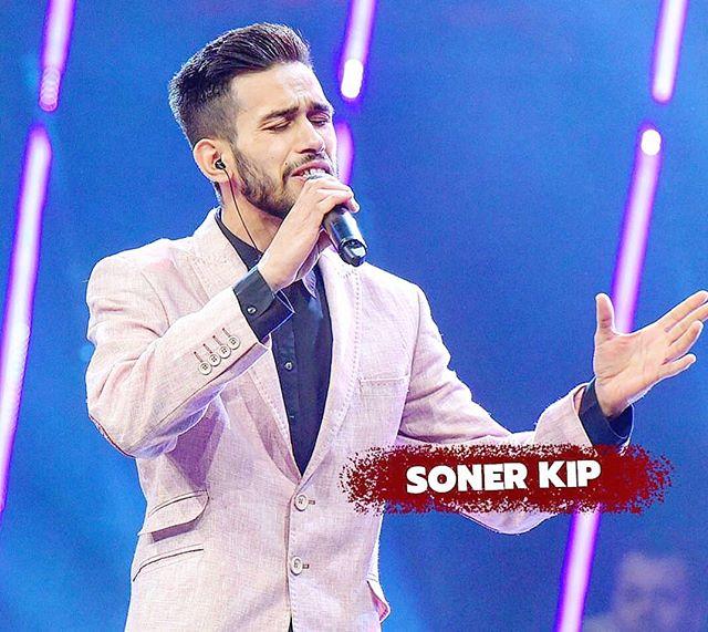 "MALKARA'LI SONER ""O SES TÜRKİYE'DE ""FİNALDE"