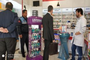 Süleymanpaşa Belediyesi fahiş fiyatlara savaş açtı