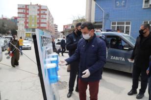 Flaş Haber…Başkan Kapaklı'daki Korono Virüs Vaka ve Kayıp Sayısını Açıkladı